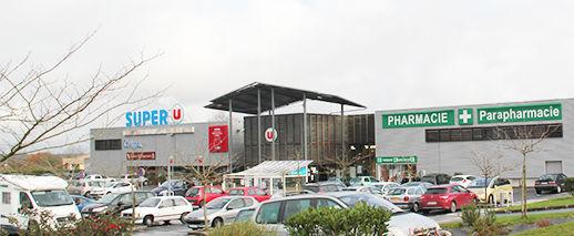 Pharmacie Gafsi-Decout, Cavignac