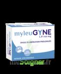 MYLEUGYNE L.P. 150 mg, ovule à libération prolongée à Cavignac