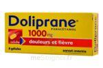 DOLIPRANE 1000 mg, gélule à Cavignac