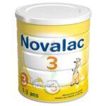 NOVALAC LAIT 3 BOITE 800G à Cavignac