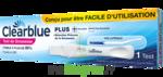 Clearblue PLUS, test de grossesse à Cavignac