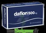 DAFLON 500 mg, comprimé pelliculé à Cavignac