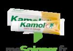 Kamol Chauffant crème de massage à Cavignac