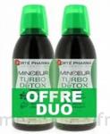 FORTE PHARMA TURBO DETOX 500MLx2 à Cavignac