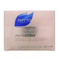 Phytocitrus Masque Regenerant Eclat Couleur Phyto 200ml à Cavignac