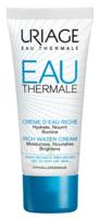Uriage Crème D'eau Riche 40ml