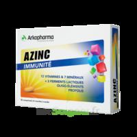 Azinc Immunité Tri Couches Comprimés B/30 à Cavignac