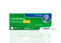 Loratadine Mylan Conseil 10mg, Comprimé à Cavignac