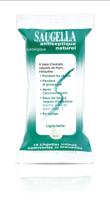 Saugella Antiseptique Lingette Hygiène Intime Paquet/15 à Cavignac