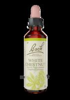 Fleurs De Bach® Original White Chestnut - 20 Ml à Cavignac