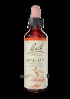 Fleurs de Bach® Original Mimulus - 20 ml à Cavignac