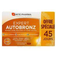 Expert Autobronz Comprimés B/45 à Cavignac