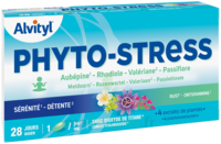 Govital Phyto-stress 28 Gélules à Cavignac