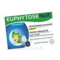 Euphytosenuit Tisane 20 Sachets à Cavignac