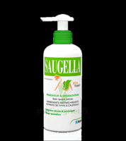 Saugella You Fresh Emulsion Lavante Hygiène Intime Fl Pompe/200ml à Cavignac