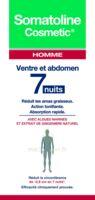 Somatoline Cosmetic Ventre Et Abdomen 7 Nuits Homme 150ml à Cavignac