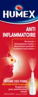Humex Rhume Des Foins Beclometasone Dipropionate 50 µg/dose Suspension Pour Pulvérisation Nasal à Cavignac