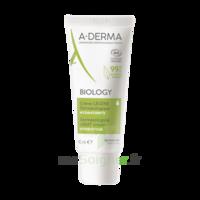 Aderma Biology Crème Légère Dermatologique Hydratante T/40ml à Cavignac