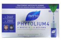 PHYTOLIUM 4 CONCENTRE INTENSIF PHYTO 12 x 3,5ML à Cavignac