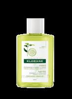 Klorane Shampoing à La Pulpe De Cédrat 25ml à Cavignac