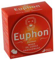 Euphon, Pastille à Cavignac