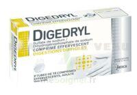 DIGEDRYL, comprimé effervescent à Cavignac