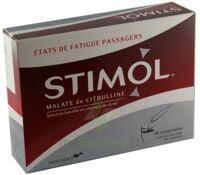Stimol 1 G/10 Ml, Solution Buvable En Ampoule à Cavignac