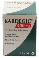 KARDEGIC 300 mg, poudre pour solution buvable en sachet à Cavignac