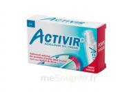 ACTIVIR 5 % Cr T pompe /2g à Cavignac
