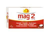 MAG 2 100 mg Comprimés B/60 à Cavignac