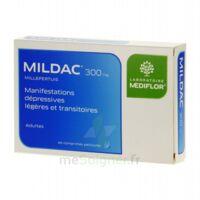 MILDAC 300 mg, comprimé enrobé à Cavignac