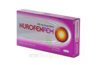 NUROFENFEM 400 mg, comprimé pelliculé à Cavignac