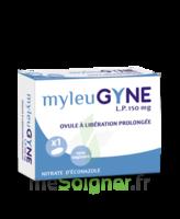 Myleugyne L.p. 150 Mg, Ovule à Libération Prolongée Plq/1 à Cavignac
