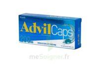 ADVILCAPS 200 mg, capsule molle à Cavignac