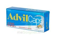 ADVILCAPS 400 mg, capsule molle B/14 à Cavignac