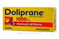 DOLIPRANE 1000 mg Gélules Plq/8 à Cavignac