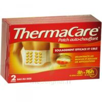 THERMACARE, bt 2 à Cavignac