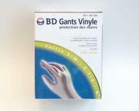 BD GANTS VINYLE, small - médium, 6 1/2 - 8, bt 50 à Cavignac