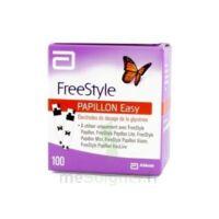 Freestyle Papillon Easy électrodes 2Fl/50 à Cavignac
