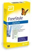 Freestyle Optium électrodes B/100