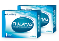 Thalamag Equilibre 2 x 60 gélules à Cavignac
