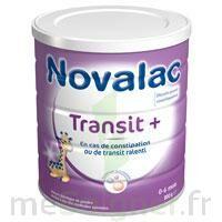 NOVALAC TRANSIT + 0-6 MOIS Lait en poudre B/800g à Cavignac