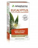 Arkogélules Eucalyptus Gélules Fl/45 à Cavignac
