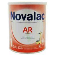 NOVALAC AR, 0-6 mois bt 800 g à Cavignac