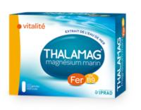 Thalamag Fer B9 Vitalité 60 gélules à Cavignac