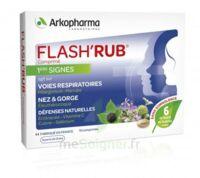Flash'rub 1er Signes Comprimés B/15 à Cavignac