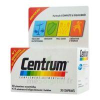 CENTRUM, pilulier 30 à Cavignac