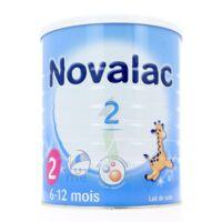 Novalac 2 Lait en poudre 800g à Cavignac