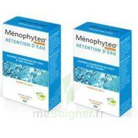 menophytea silhouette rétention d'eau à Cavignac