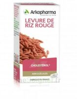 Arkogélules Levure De Riz Rouge Gélules Fl/45 à Cavignac